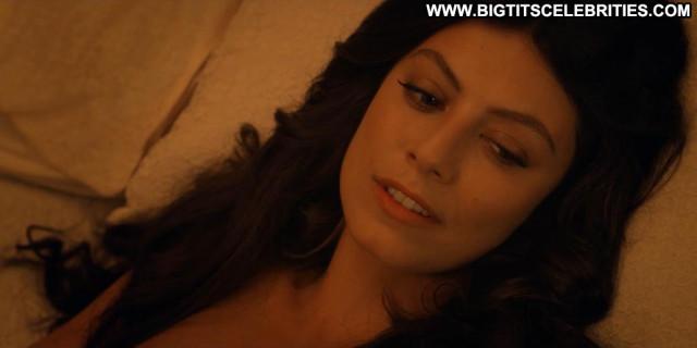 Alessandra Mastronardi Medici The Magnificent Breasts Posing Hot Babe
