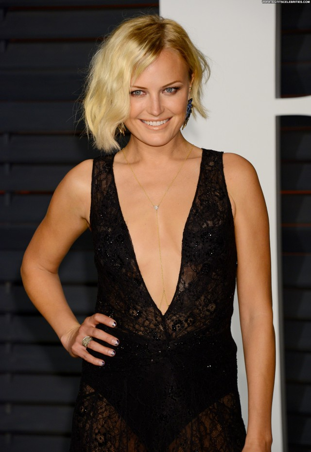 Malin Akerman Beverly Hills Stunning Celebrity Hot Sultry Party