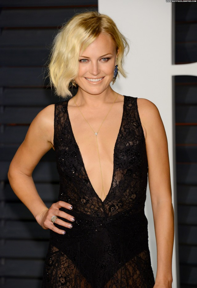 Malin Akerman Beverly Hills Celebrity Party Hot Sultry Stunning Doll