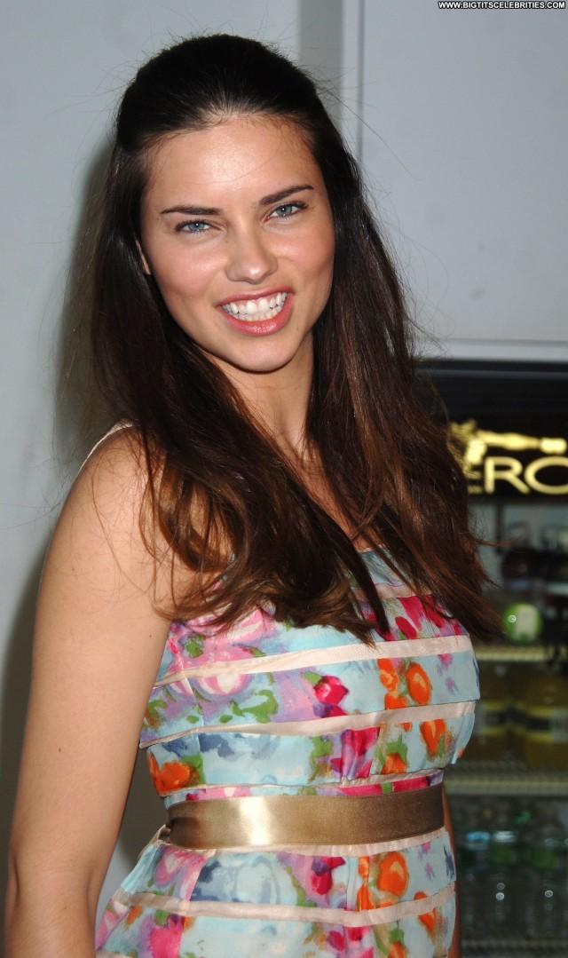 Adriana Lima Elizabeth Pretty Doll Sexy Sultry Stunning Hot Celebrity