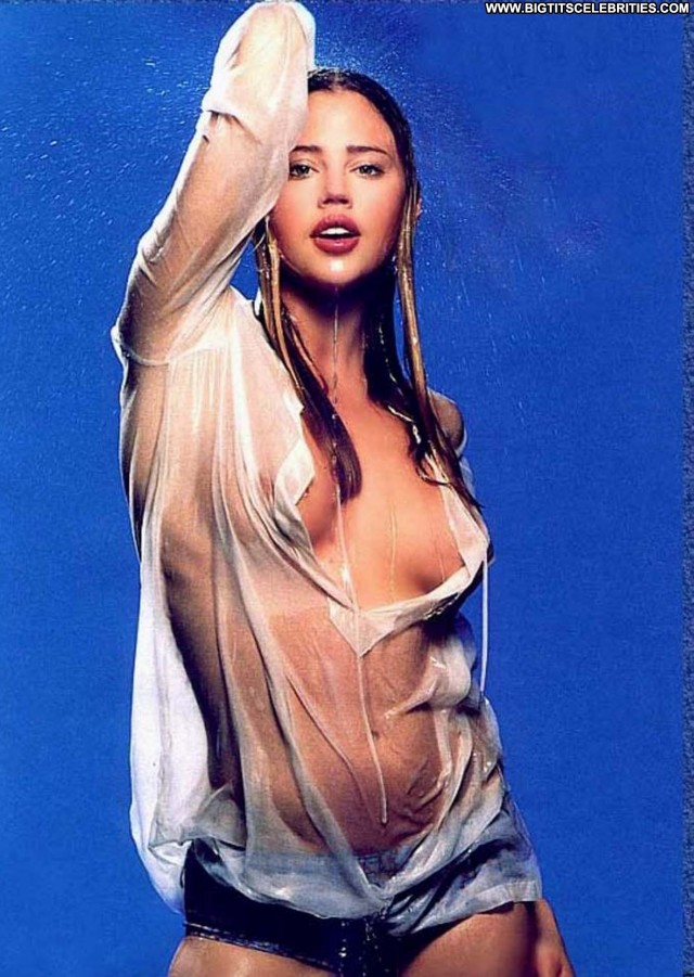 Estella Warren The Girl With The Dragon Tattoo Sexy Scans Hot Sultry