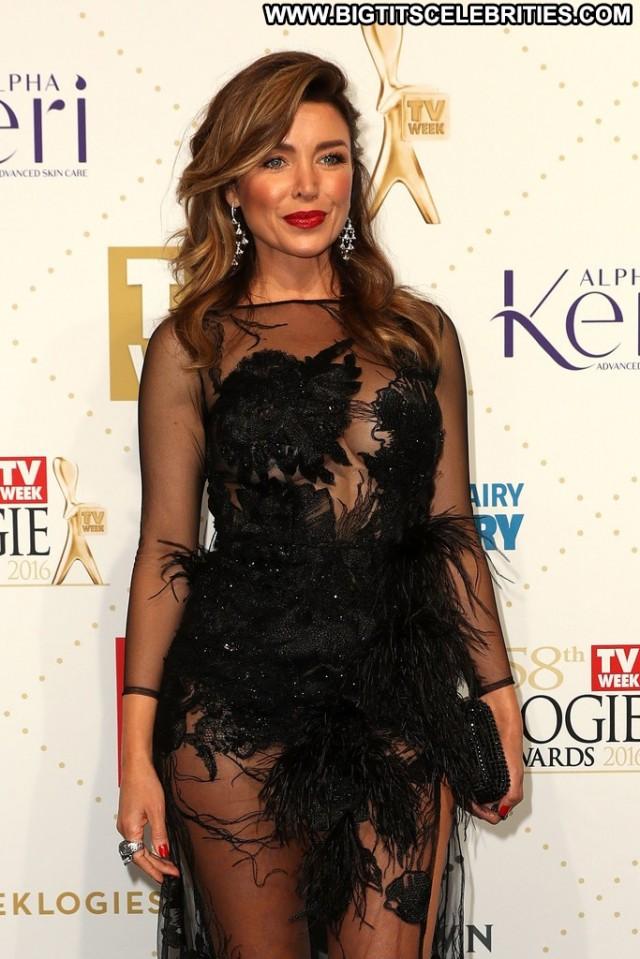 Dannii Minogue Fashion Show Sensual Celebrity Doll Cute Pretty Awards