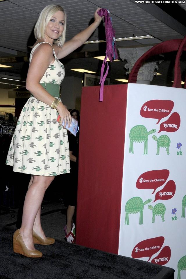 Jennie Garth New York  Cute New York Pretty Stunning Nice Celebrity