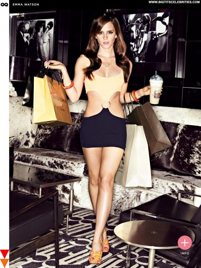 Emma Watson Shopping Nice Gorgeous Doll Hot Beautiful Sexy Celebrity