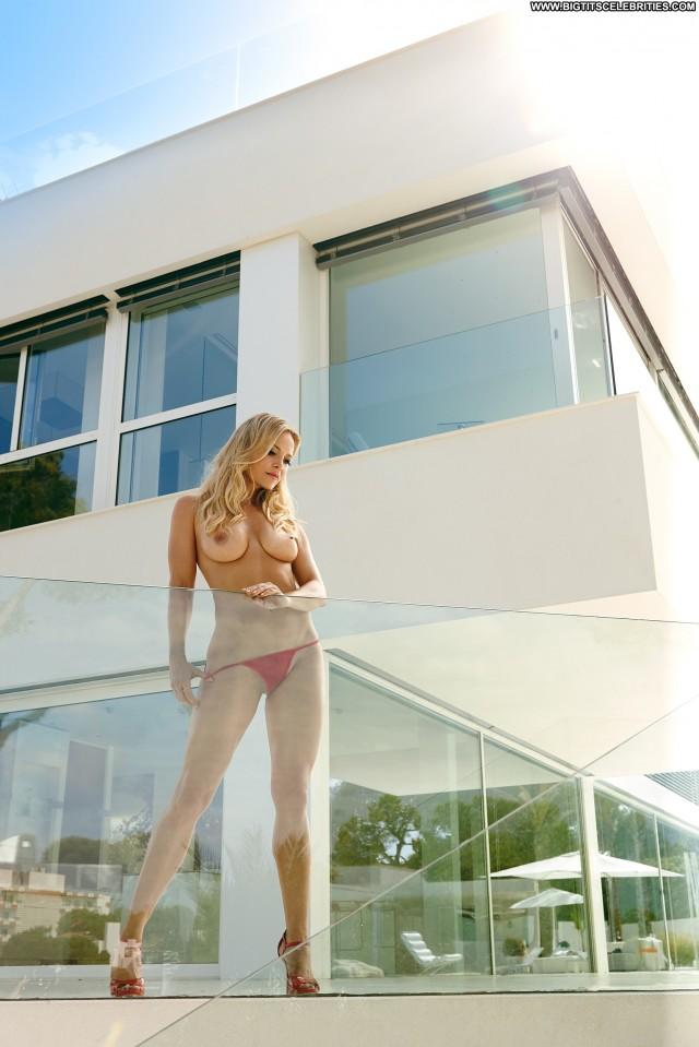 Regina Halmich West Hollywood Doll Sensual Stunning Celebrity Posing
