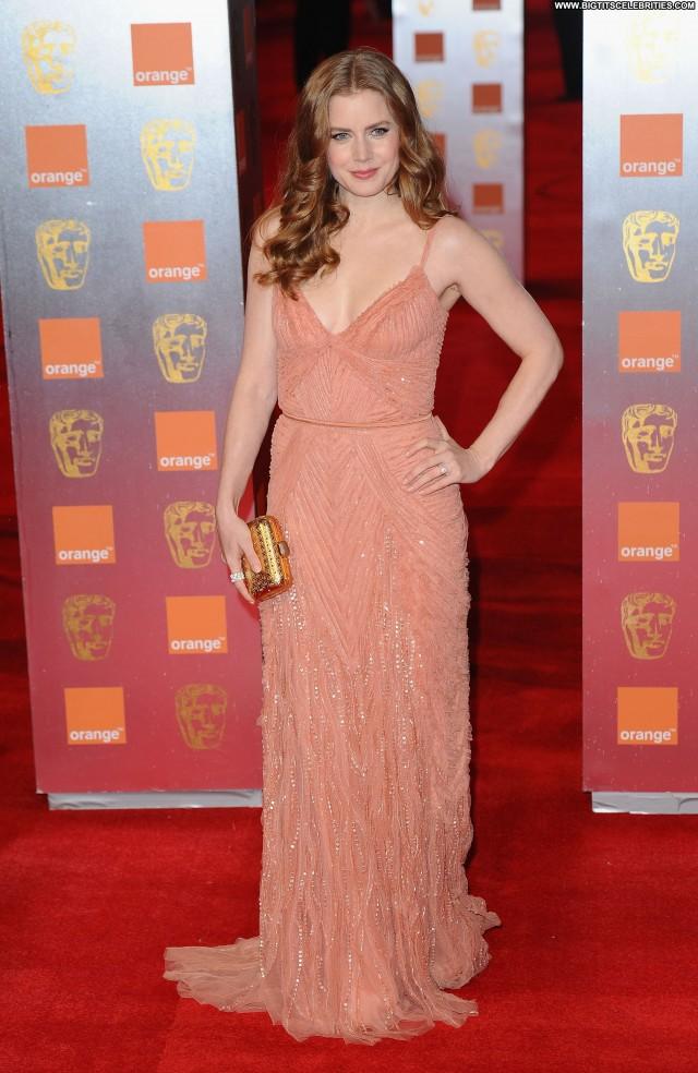 Amy Adams Photoshoots British Celebrity Sensual Orange Beautiful