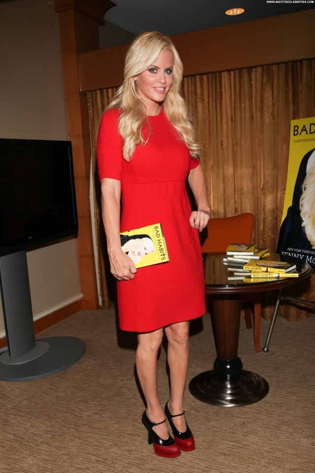 Jenny Mccarthy New York Hotel Celebrity Beautiful Confessions New