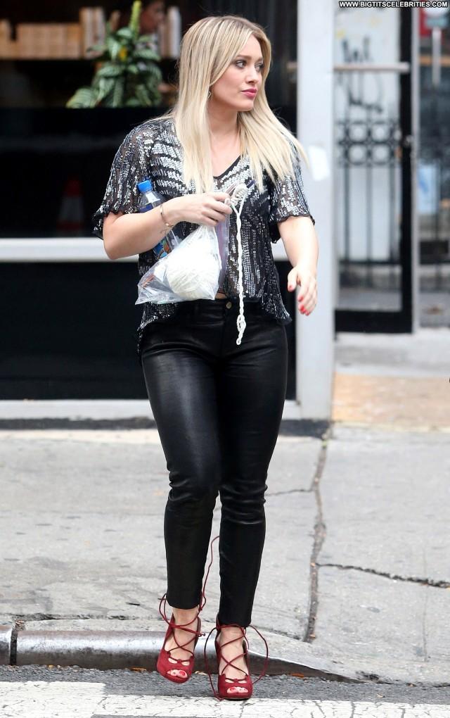 Hilary Duff Desperate Housewives Sexy Nice Hot Cute Celebrity Sensual