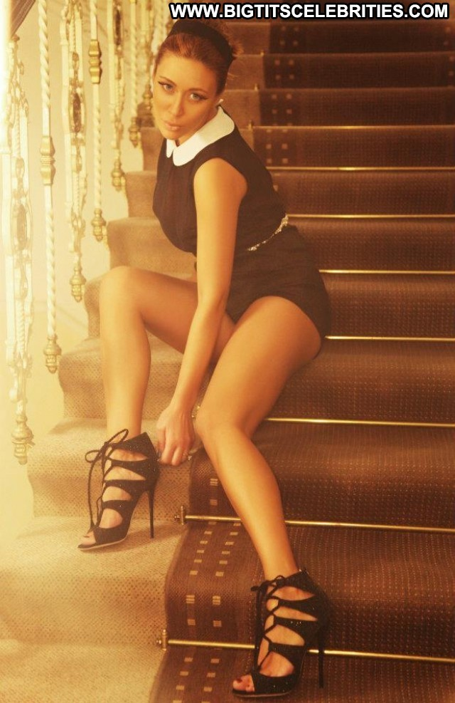 Ana Nikolic High School  Celebrity Stunning School Hot Serbian