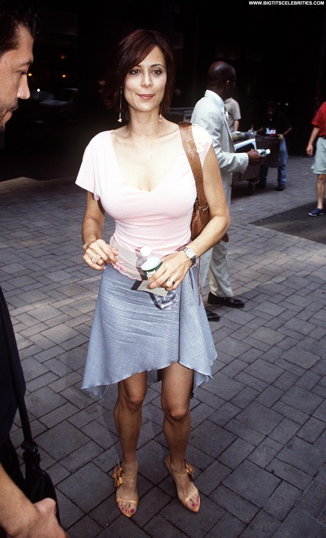 Catherine Bell The Howard Stern Show Doll Sexy Posing Hot Gorgeous