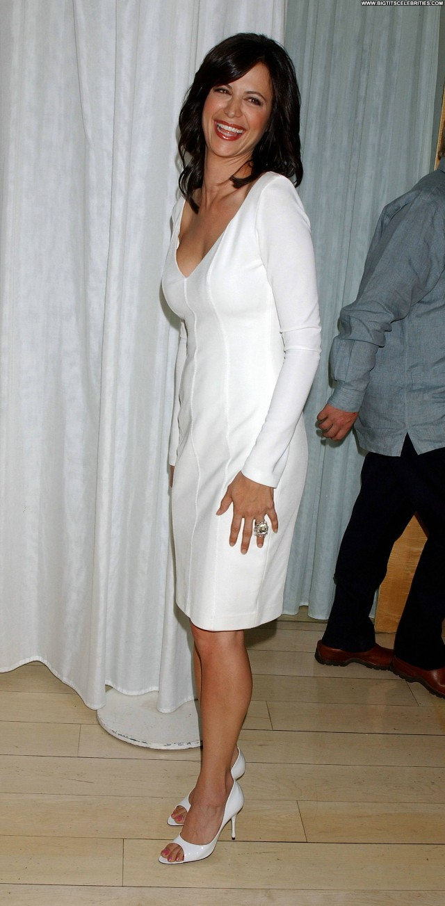 Catherine Bell Las Vegas  Hot Gorgeous Nice Sexy Celebrity Stunning