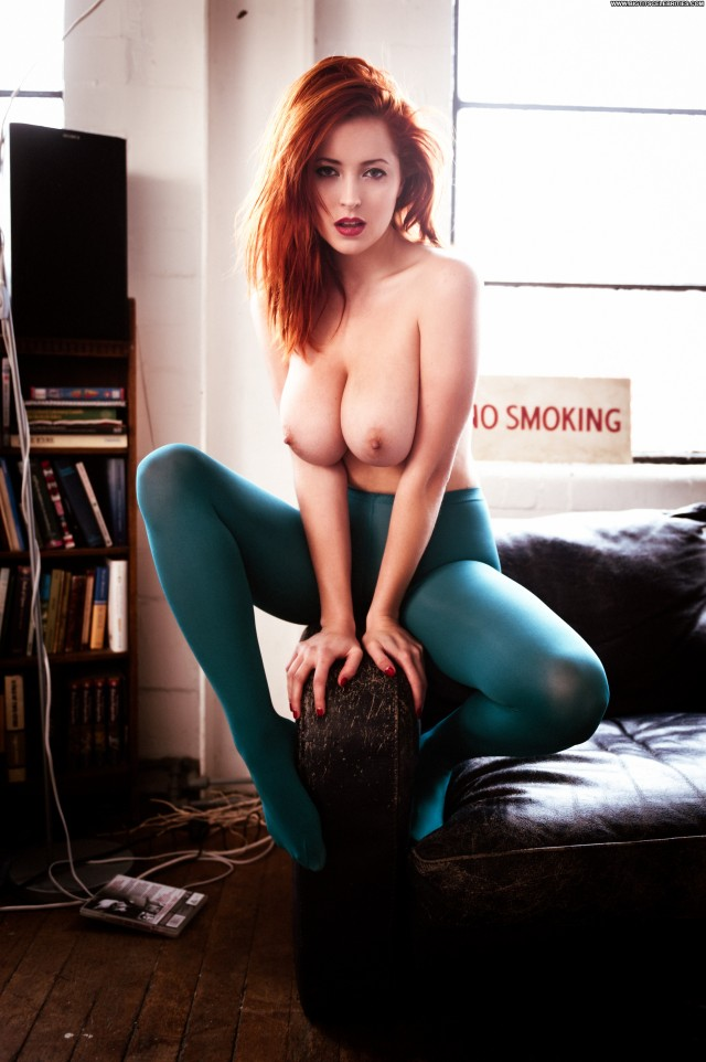 Lucy Collett New York Celebrity Sultry Posing Hot Gorgeous Sexy