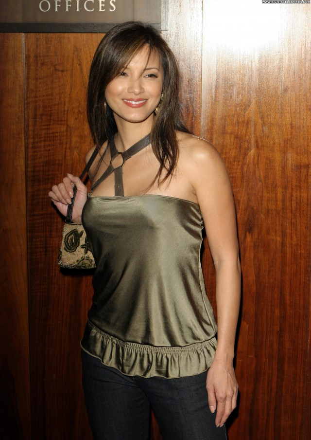 Kelly Hu Los Angeles Celebrity Sexy Stunning Sensual Gorgeous Sultry
