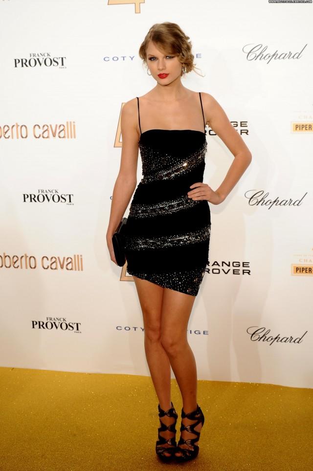 Taylor Swift Ready To Wear Paris Party Fashion Nice Celebrity