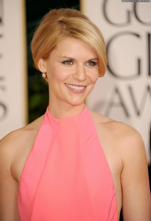 Claire Danes Golden Globe Awards Celebrity Sexy Awards Gorgeous