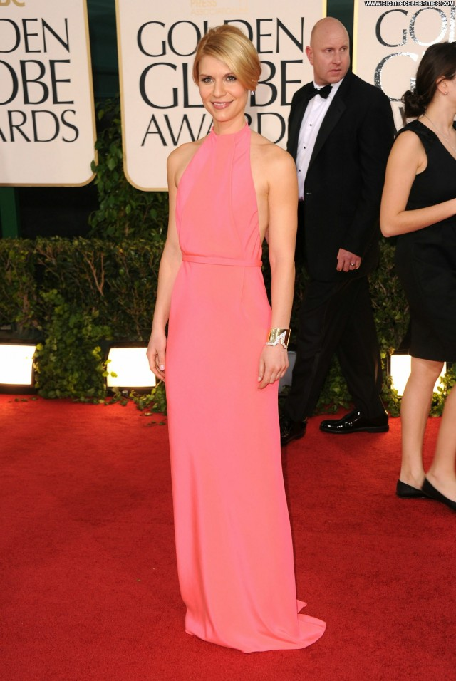 Claire Danes Golden Globe Awards Celebrity Sexy Gorgeous Hotel