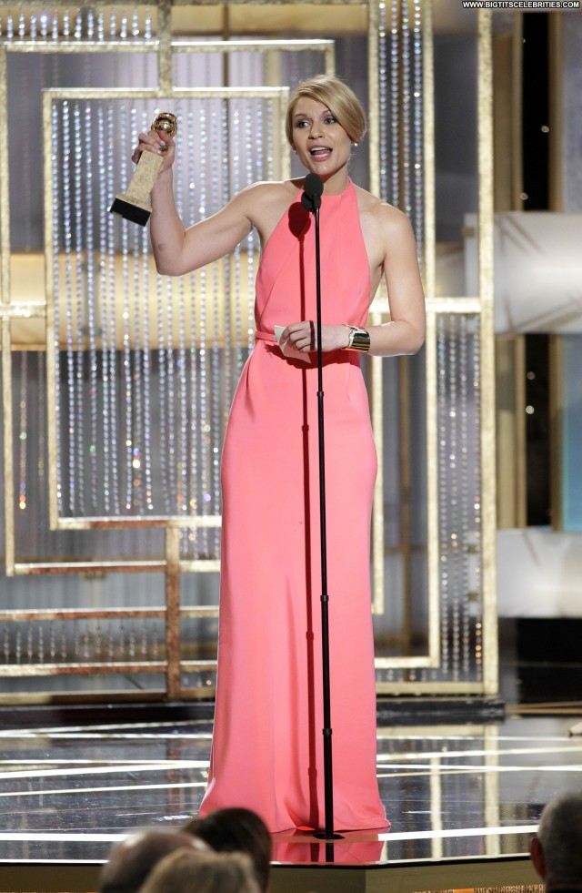 Claire Danes Golden Globe Awards Stunning Hotel Gorgeous Sensual