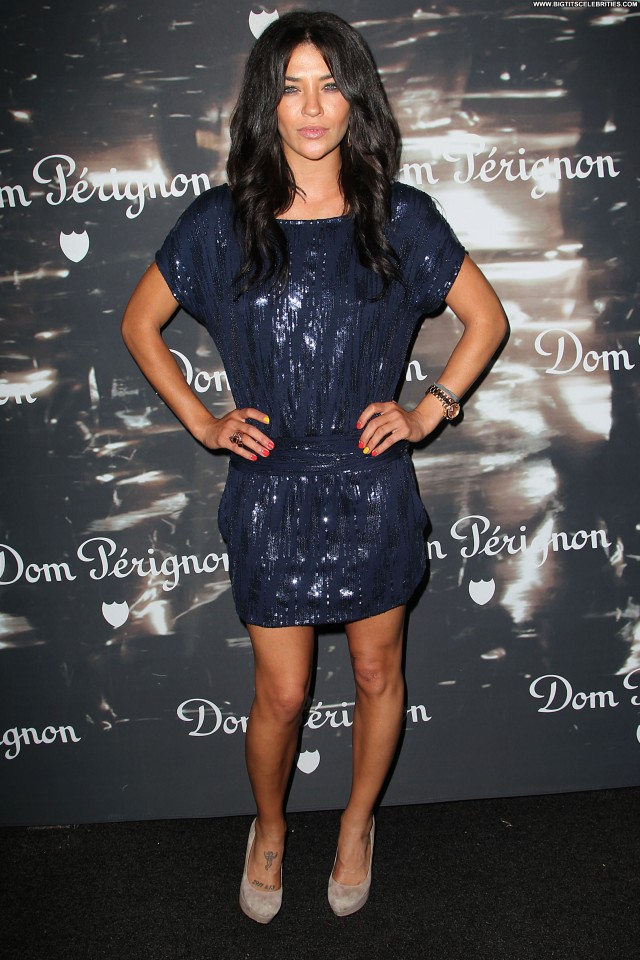 Jessica Szohr Fashion Show Hot Gorgeous Cute Sultry Stunning Nice
