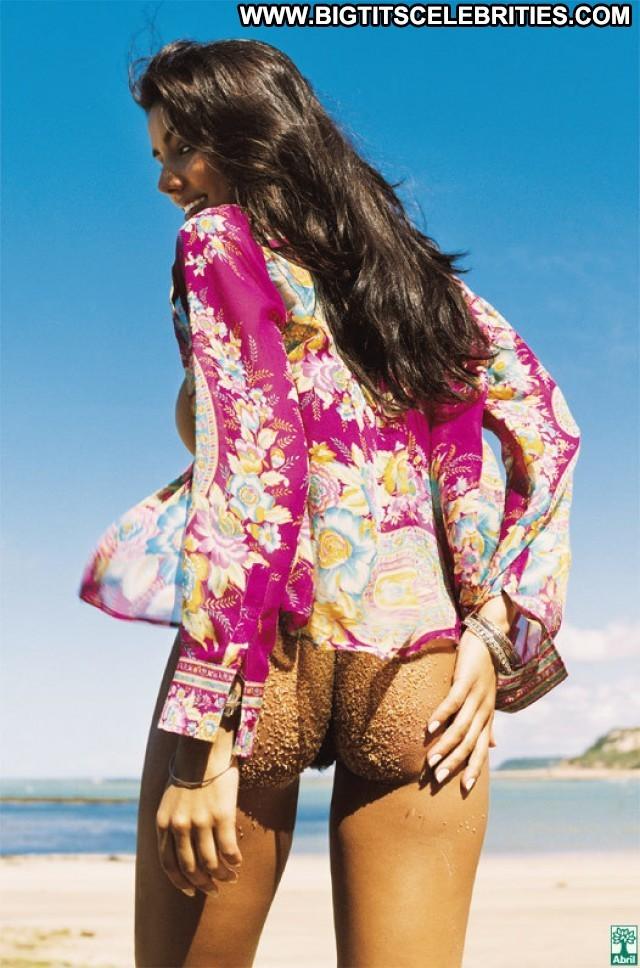 Mariana Felicio Miscellaneous Skinny Sensual Brunette Big Tits
