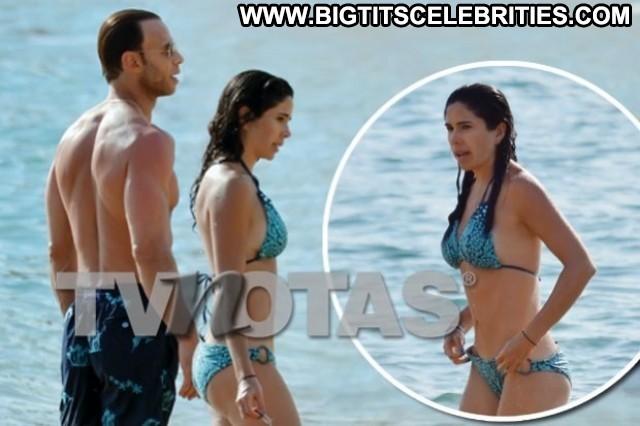 Paola Rojas Miscellaneous Brunette Latina Skinny Doll Big Tits