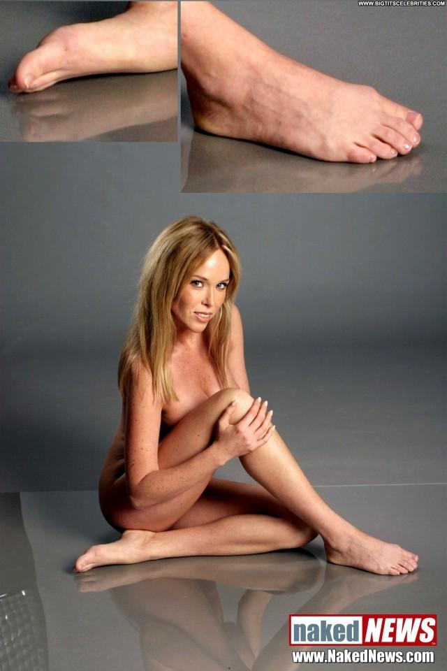 Ashley Jenning Miscellaneous Beautiful Blonde Big Tits Sensual Cute