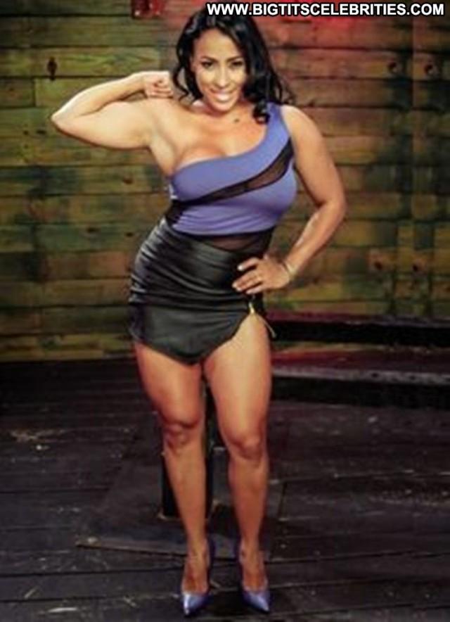 Becca Diamond Miscellaneous Celebrity Brunette Sexy Big Tits Latina