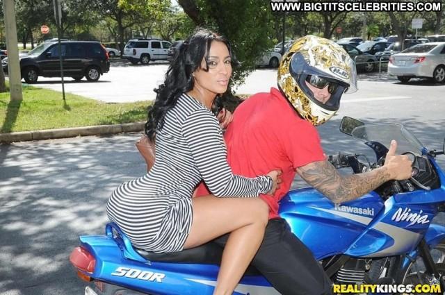 Becca Diamond Sexy Lady Celebrity Sensual Doll Latina Big Tits