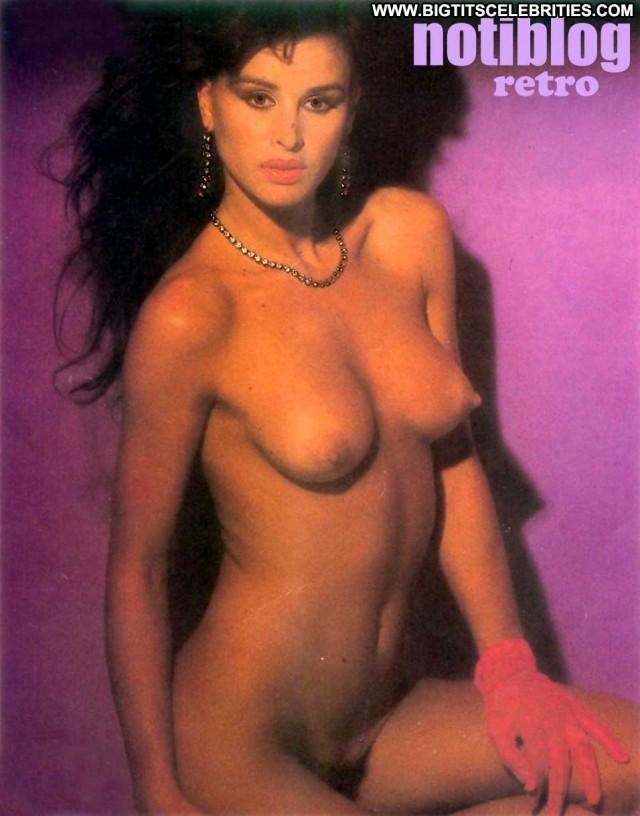 Mnica Guido Miscellaneous Cute Brunette Gorgeous Celebrity Big Tits