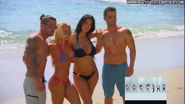 Minena Roucka Total Divas International Athletic Celebrity Sexy
