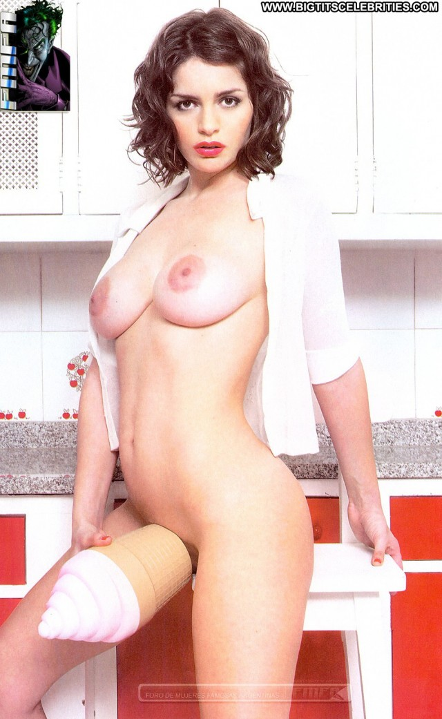 Romina Ricci Miscellaneous Celebrity Big Tits Sensual Brunette Sexy