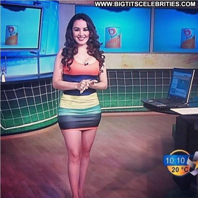 Anayanci Rodriguez Miscellaneous Latina Sensual Brunette Celebrity
