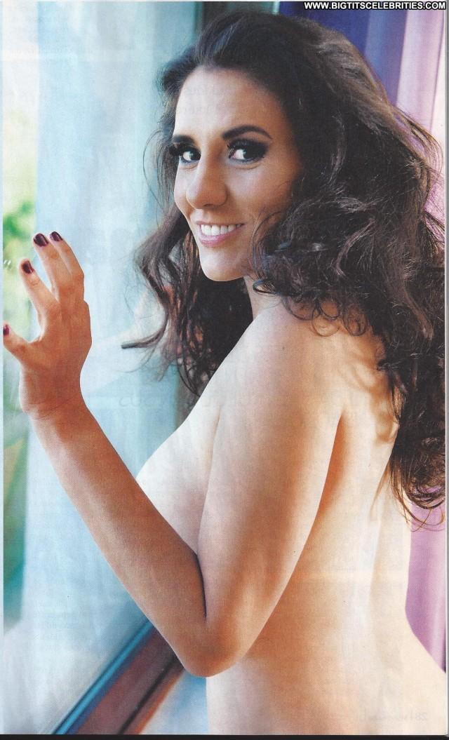 Karina Bolaos Miscellaneous Posing Hot Brunette Latina Celebrity