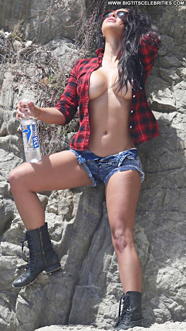 Leidy Mazo Miscellaneous Celebrity Big Tits Brunette Latina Stunning
