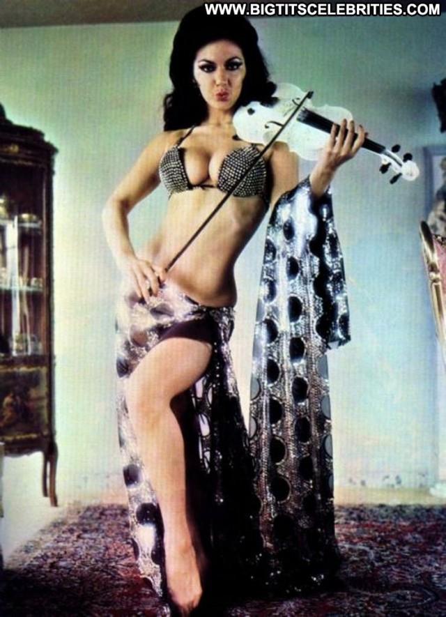 Olga Breeskin Miscellaneous Big Tits Singer Celebrity Nice Brunette