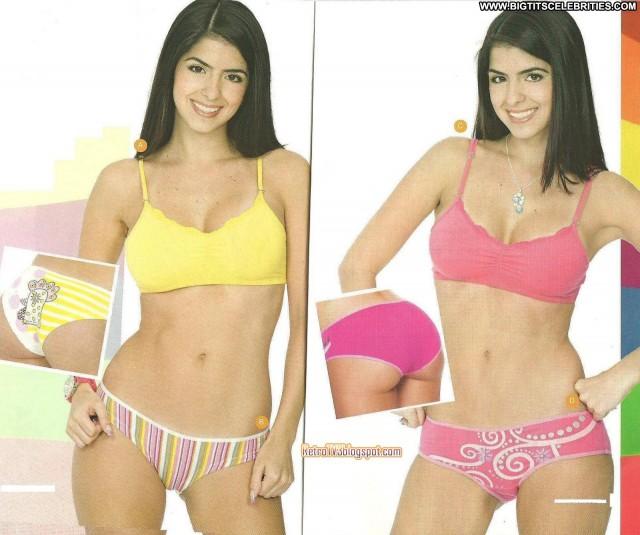 Erika Schwarzgruber Miscellaneous Nice Doll Brunette Big Tits Latina