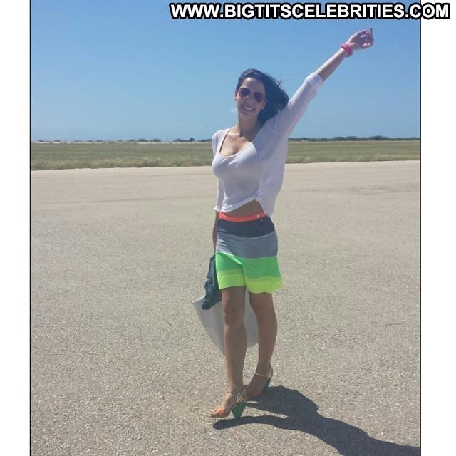 Maria Gabriela Otazo Miscellaneous Gorgeous Cute Brunette Latina Big