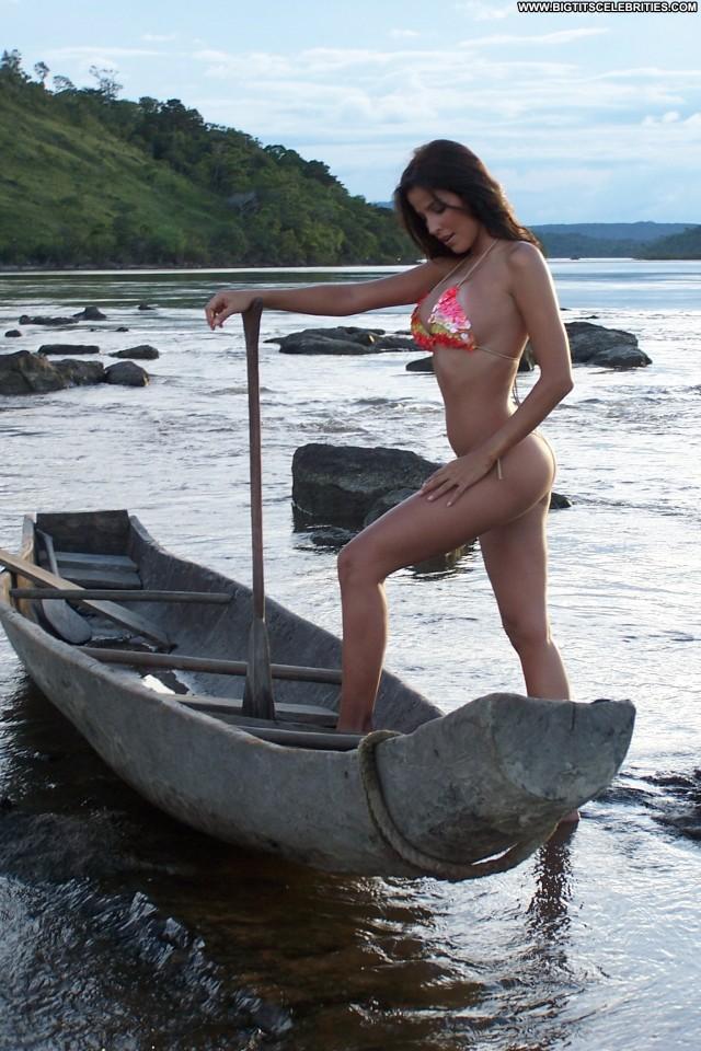Annarella Bono Miscellaneous Latina Gorgeous Celebrity Brunette Big