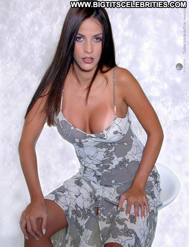 Annarella Bono Miscellaneous Gorgeous Brunette Big Tits Celebrity