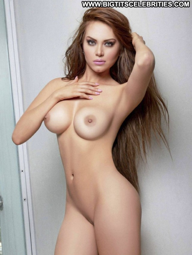 Vivian Cepeda Miscellaneous Sultry Celebrity Big Tits Gorgeous