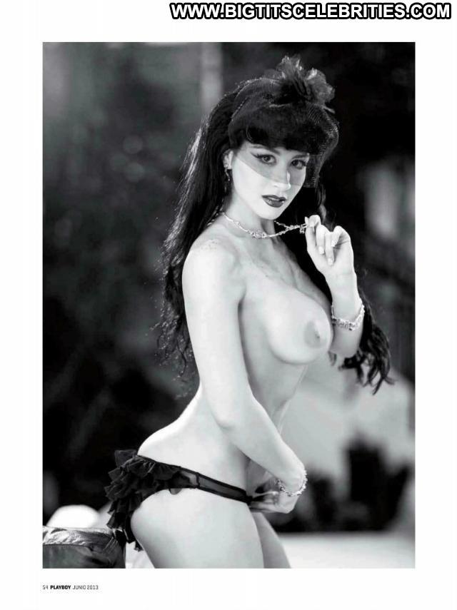 Diosa Canales Playoy Venezuela Hot Celebrity Brunette International