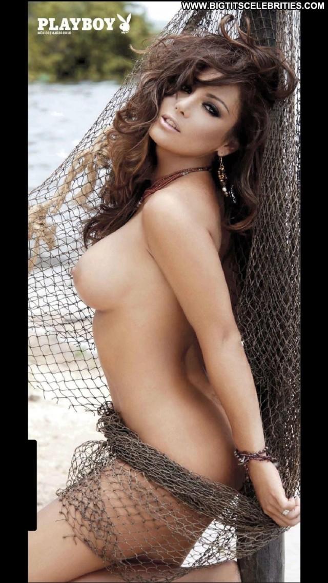 Jackeline Arroyo Miscellaneous Playmate Latina Doll Brunette Big Tits