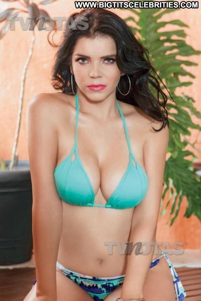Lisette Cuevas Miscellaneous Brunette Big Tits Celebrity Pretty