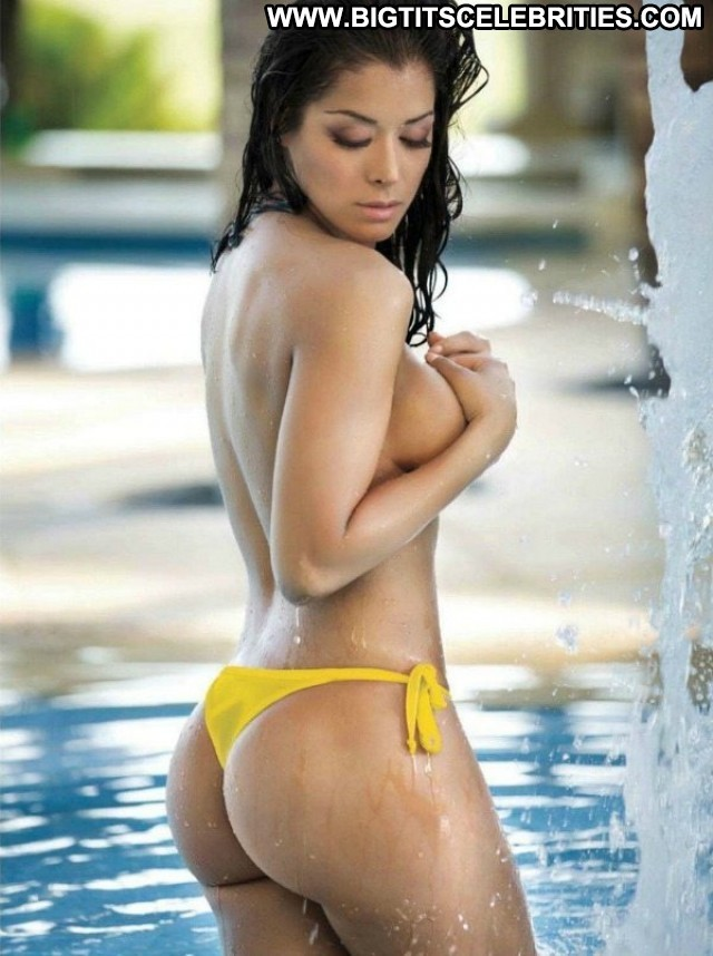 Ivonne Ley Miscellaneous Celebrity Latina Sensual Brunette Singer