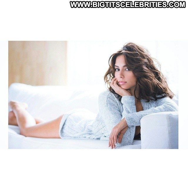Geraldine Pinzon Miscellaneous Playmate Gorgeous Sexy Brunette Big