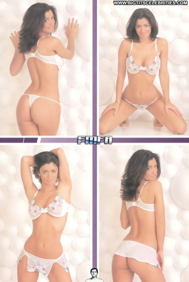 Carla Conte Miscellaneous Nice Brunette Latina Big Tits Gorgeous
