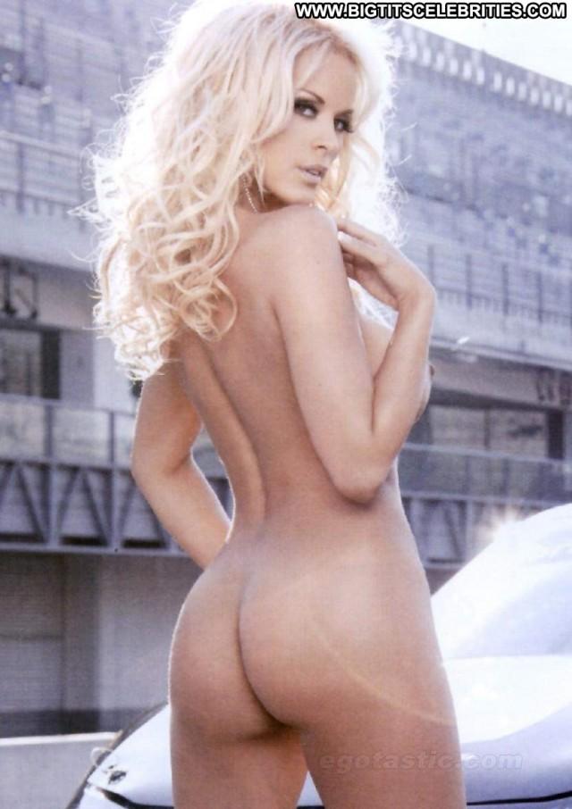 Roxana Martnez Miscellaneous Beautiful International Playmate Blonde