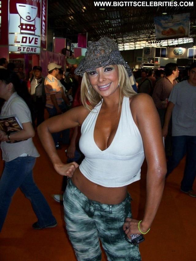 Vanesa Zorrilla Miscellaneous Big Tits Brunette Posing Hot Playmate