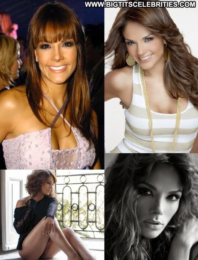 Rossana Njera Miscellaneous Posing Hot Big Tits Latina Gorgeous