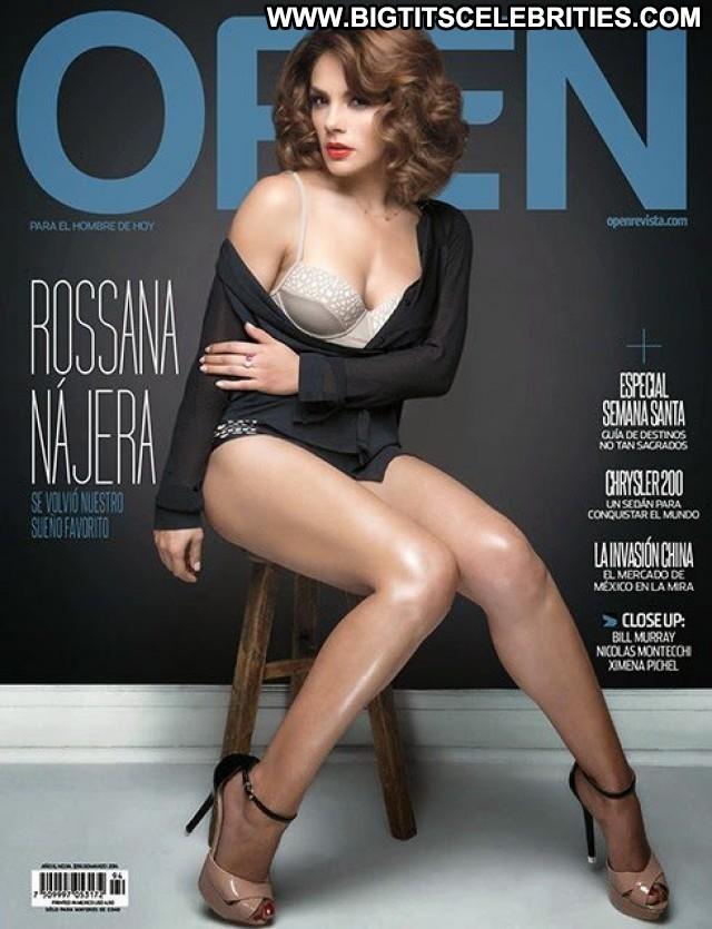 Rossana Njera Miscellaneous Latina Big Tits Gorgeous Cute
