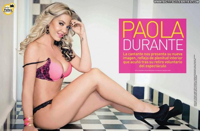 Paola Durante Miscellaneous Blonde International Sexy Big Tits